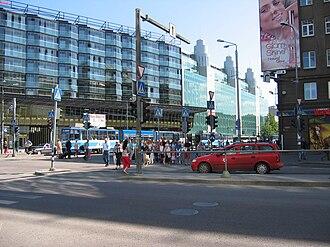 Foorum - Foorum Centre in the top left-hand corner.