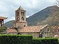 078 Sant Pere de Camprodon des de l'Hospital.JPG