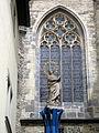 087 Església de la Mare de Déu de Týn, façana sud.jpg