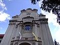 0908130130 - Osieczna - kościół pw. św. Walentego.JPG
