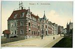 09897-Nossen-1908-Bismarck - Straße-Brück & Sohn Kunstverlag.jpg