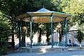 0 Le Quesnoy, place Tournefort - Le kiosque à musique.JPG