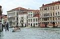0 Venise, Grand Canal, Ca' Rezzonico, Ca' Bernardo, Ca' Querini Dubois et palazzo Giustinian Bernardo.jpg