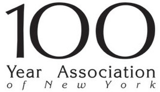 The Hundred Year Association of New York - The logo of The Hundred Year Association of New York.