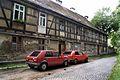 1033viki Kościół Pokoju, dom mieszkalny w kompleksie. Foto Barbara Maliszewska.jpg