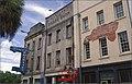 106-108-110-112-114-116 West Congress Street (1820).jpg