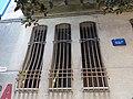 108 Casa Pere Busquets, c. Temple 25 - Via Augusta (Badalona).jpg