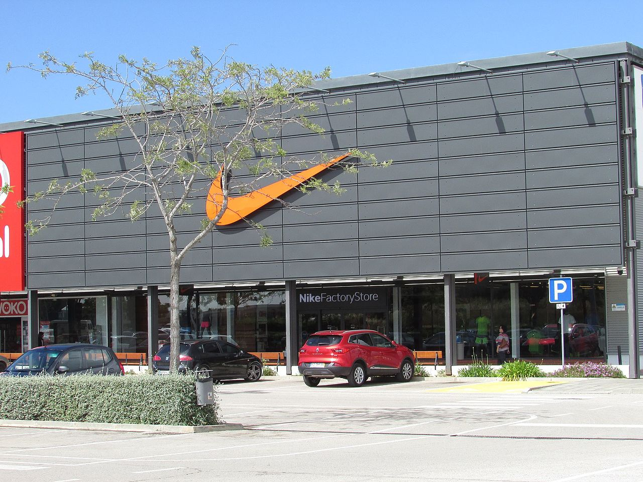 Nike Factory Store Sale Shoes