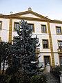 111 Hotel d'Entitats (Arbúcies), detal.jpg