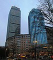 111 Huntington Avenue, 100 Belvidere Street and Prudential Tower.jpg