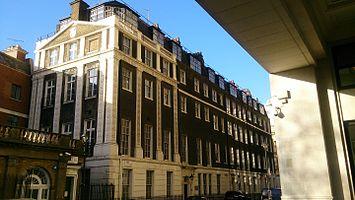 Adelphi, London
