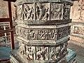 11th 12th century Chaya Someshwara Temple, Panagal Telangana India - 7.jpg