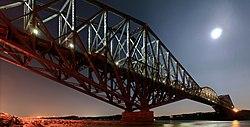 Квебекский мост