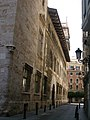 130 Palau de la Generalitat Valenciana, c. Batlia.JPG