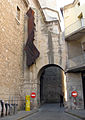 135 Arc d'entrada a la plaça Major.jpg