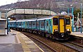 150236 and 150 number 237 Treherbert to Cardiff Central 2F44 (41196914841).jpg