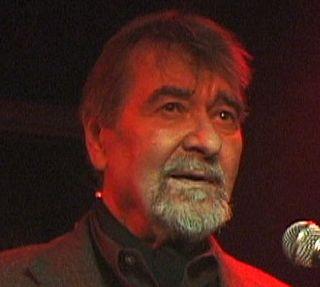 Giorgio Gomelsky Georgian musician