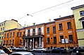 1571. St. Petersburg. Millionnaya Street, 22.jpg