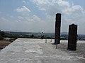 15 Atlantes de Tula y las piramedes. Tula, Estado de Hidalgo, México, también denominada como Tollan-Xicocotitlan.jpg