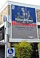 16. Juli 2014 - 11. Januar 2015 Heimatfront Hannover, Kriegsalltag 1914 - 1918, Ausstellung Historisches Museum Am Hohen Ufer, Burgstraße Ecke Pferdestraße, Holzmarkt Ecke Kramerstraße.jpg