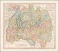1799 map of Swabia by John Cary.jpg