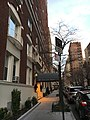 180 Riverside Drive (awning), Upper West Side, Manhattan, New York.jpg