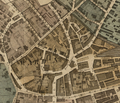 1814 MarketSquare map Boston byJohnGrovesHale BPL12926 detail.png