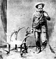 1857 Seth Kinman and Buchanan chair.jpeg