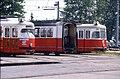 185R18030689 Tramwaytag HW Simmering, Typ E1 4534, ausgemustert, Typ F, Typ F 745 03.06.1989.jpg
