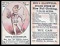 1881 - Koch & Shankweiler - Trade Card - Allentown PA.jpg