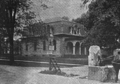 1891 Stockbridge public library Massachusetts.png
