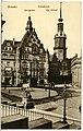 18932-Dresden-1915-Königliches Schloß-Brück & Sohn Kunstverlag.jpg