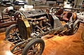 1906 Locomobile Old 16 racing car - The Henry Ford - Engines Exposed Exhibit 2-22-2016 (1) (32113718236).jpg