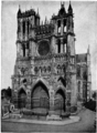 1911 Britannica-Architecture-Amiens Cathedral.png