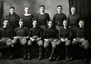 1913 VMI Keydets football team - Image: 1913 VMI Keydets football team