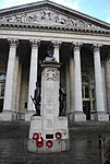 The City and County of London Troops War Memorial