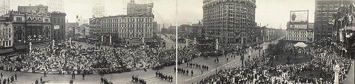 1914GAR Parade