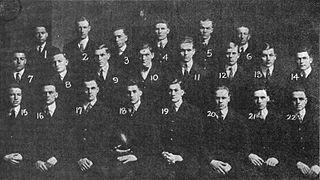 1914 Auburn Tigers football team American college football season