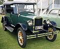 1926 Chevrolet tourer (15842877055) (cropped).jpg