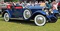 1926 Rolls-Royce Silver Ghost Playboy roadster (Springfield).jpg