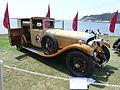 1929 Bentley 6 1 2 litre HJ Mulliner Sedanca de Ville (3829403118).jpg