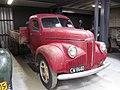 1942 Studebaker M16 Truck (27846684704).jpg