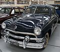 1951 Ford Custom V8 (31724942121).jpg
