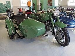 1952 Zündapp Gespann KS 601 592cc 34hp 125kmh Der legendäre Grüne Elefant bild 2