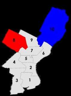 1962 Philadelphia City Council special election