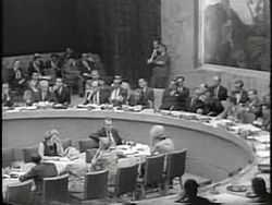 File:1967-06-09 Egypt Accepts UN Cease-Fire.ogv