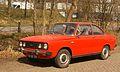 1975 DAF 66 Coupé (8630733339).jpg