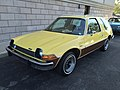 1977 AMC Pacer DL wagon AMO 2015 meet in yellow 1of6.jpg