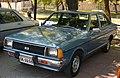1981 Datsun 150Y, front left (24701399467).jpg