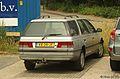 1993 Peugeot 405 Commercial GRI 1.8 (9309786306).jpg